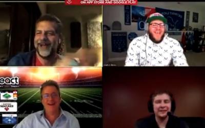 Menomonie man wins big money off of Super Bowl predictions